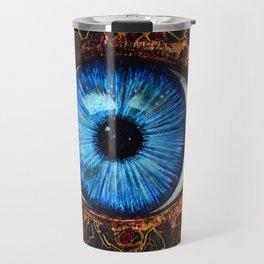 Dark Eye Travel Mug