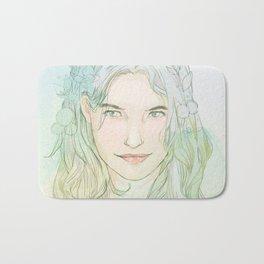 Hestia Bath Mat