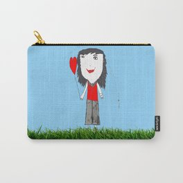 STELiOS Chidren Art Carry-All Pouch
