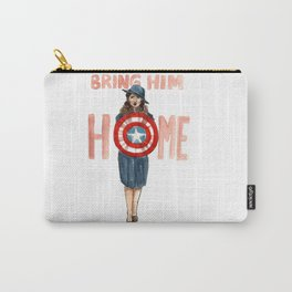 Bring Him Home Carry-All Pouch