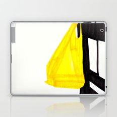 Golden Touch Laptop & iPad Skin