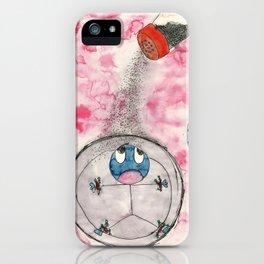 Please dont eat me!!! iPhone Case