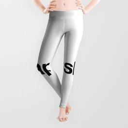 APRES-SKI Leggings