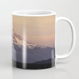 Mt. Hood Backcountry Coffee Mug