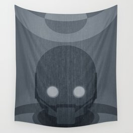 Rogue One Minimalist Wall Tapestry