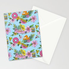 Scenic Springfield  Stationery Cards