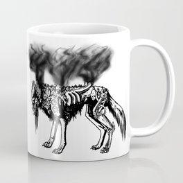 Smoke and Metal Disciple  Coffee Mug