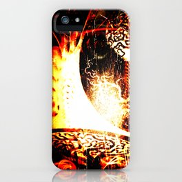 ILL DESIGN - GCORPmediasolutions iPhone Case