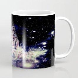Celestial Palace Amethyst Coffee Mug
