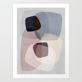 Graphic 194B Art Print