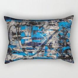Zinger Rectangular Pillow