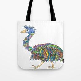 Epic Emu Tote Bag