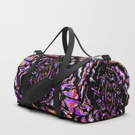 Shattered Dreams Duffle Bag