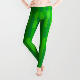 Grass (from a series) Leggings