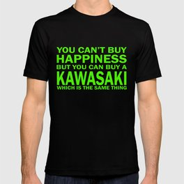SPORTS BIKE Funny Motorbike Racing Sizes Kawasaki biker motorcycle T-shirt