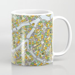 City ONE Coffee Mug