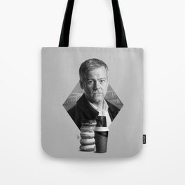 Not our division Tote Bag