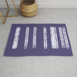 Sequenced Rug