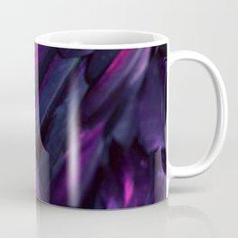 Purple Wing Coffee Mug