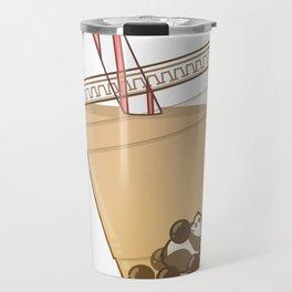 BBT Panda Travel Mug