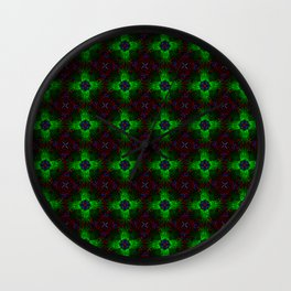 Infinite Insanity Wall Clock