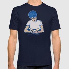 Octavia E. Butler T-shirt