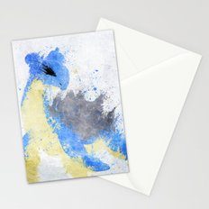 #131 Stationery Cards
