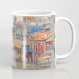 Mediterranean journey-Sicily Coffee Mug