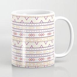 Modern Abstract Pattern Art Prints Coffee Mug