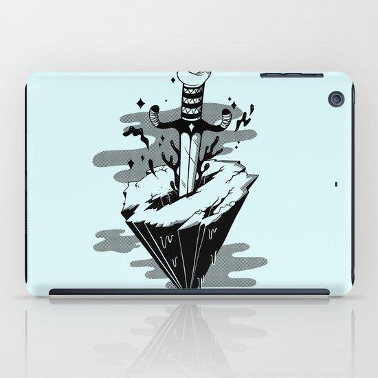 Releasing Dark Matter iPad Case