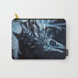 microraptor Carry-All Pouch