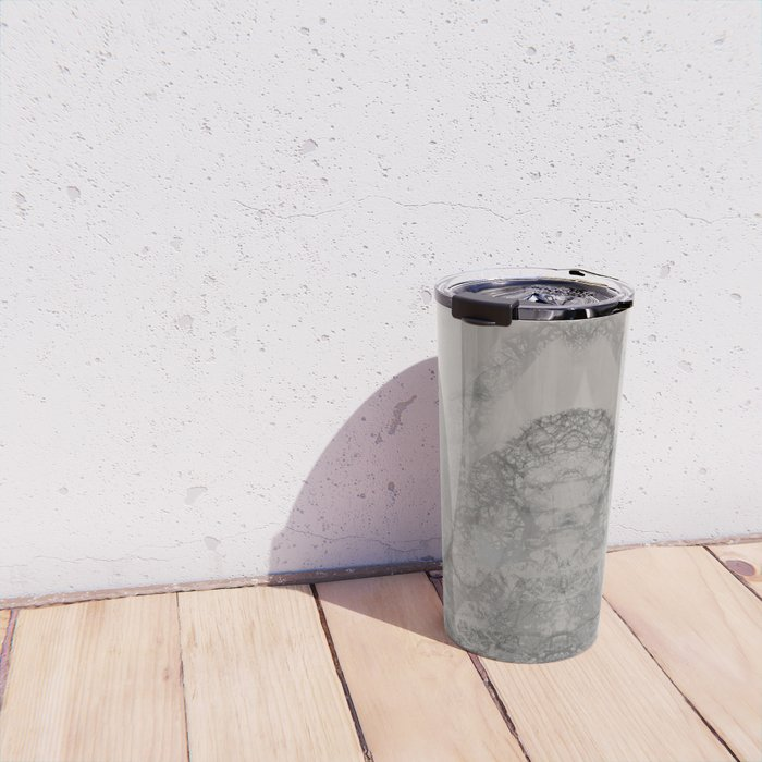 Ent's Daugther Digital Art  Travel Mug