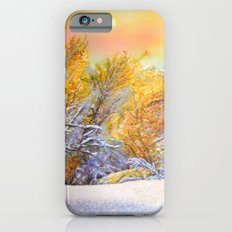 Winter Beauty Slim Case iPhone 6s