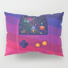 COSMO BOY Pillow Sham