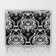Cthulhu Damask Laptop & iPad Skin