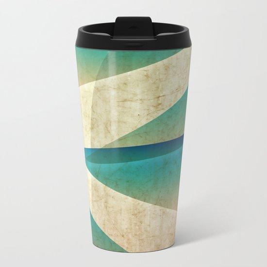 F L Y I N G Metal Travel Mug