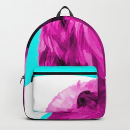 Snack Attack Backpack