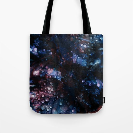 Abstract Feelings Tote Bag