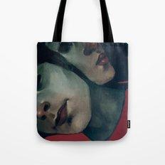 thesunlighthurtsmyeyes Tote Bag