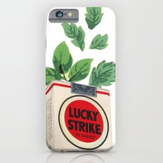 Lucky Leaves Slim Case iPhone 6s
