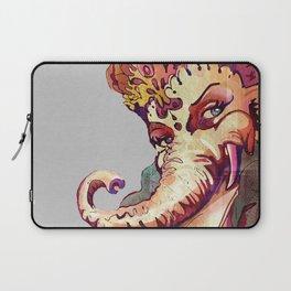 GANESHA / ILLUSTRATION Laptop Sleeve