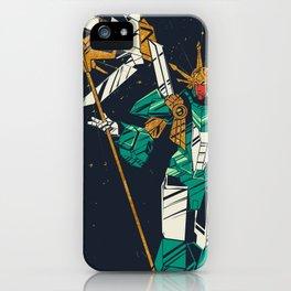 tyrest iPhone Case