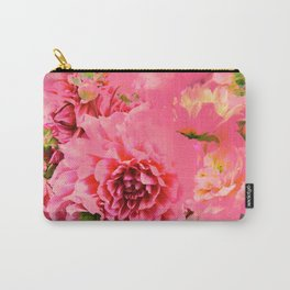 Pink Dream by Lika Ramati Carry-All Pouch