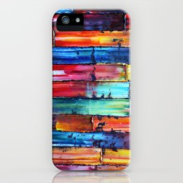 """Wonderwall"" iPhone Case"