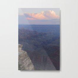 Grand Canyon III Metal Print