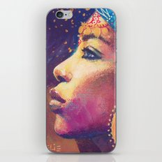 Kwamini iPhone & iPod Skin