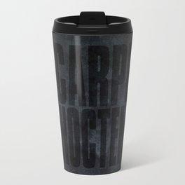Carpe Noctem Travel Mug