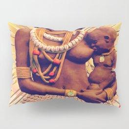Uwar jarumi Pillow Sham
