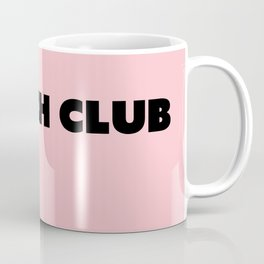 brunch club Coffee Mug
