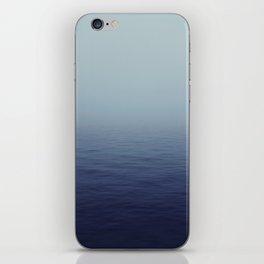 Brouillard iPhone Skin